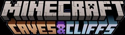 Caves_&_Cliffs_Part_I_logo